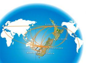 New Zealand in world source: blanket.co.nz