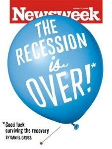 recession-over-newsweek